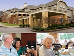 Assisted Living Facilities in Long Beach