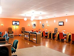 Beauty Salon in Long Beach