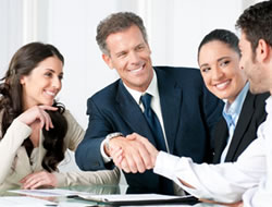 Business Consultant in Long Beach