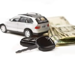 Car Financing in Long Beach
