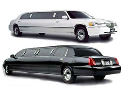 Limousine Service in Long Beach