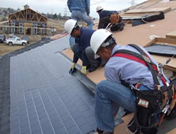 Roofing Contractors in Long Beach